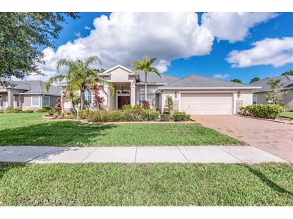 449 Easton Forest Circle Palm Bay, FL MLS# 829433