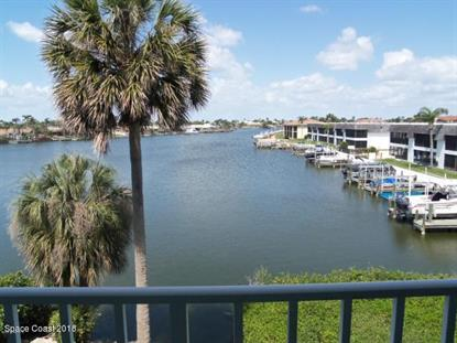 1750 Commodore Boulevard Cocoa Beach, FL MLS# 829641