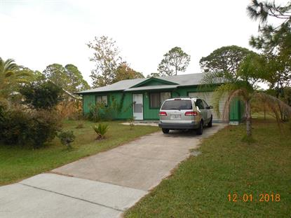 390 Fernandina Street Palm Bay, FL MLS# 831008