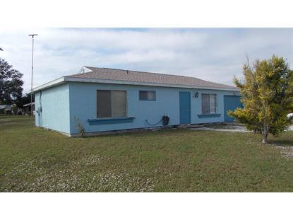 1296 Sheafe Avenue Palm Bay, FL MLS# 831244