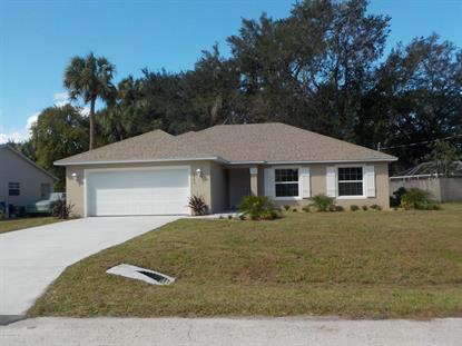 7220 Export Avenue Cocoa, FL MLS# 831360