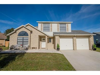 257 Cinnamon Lake Circle Melbourne, FL MLS# 831421
