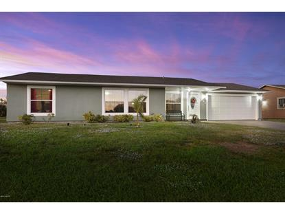 1241 Gilpin Street Palm Bay, FL MLS# 831496