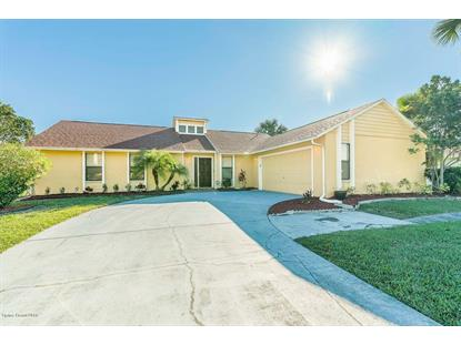 332 Emerson Drive Palm Bay, FL MLS# 831522