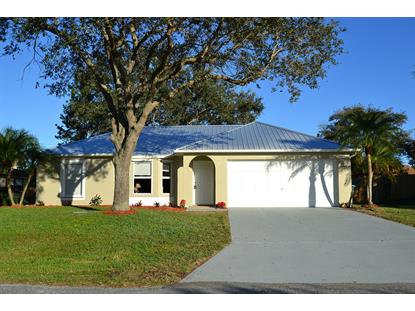 483 Candlestick Avenue Palm Bay, FL MLS# 831535