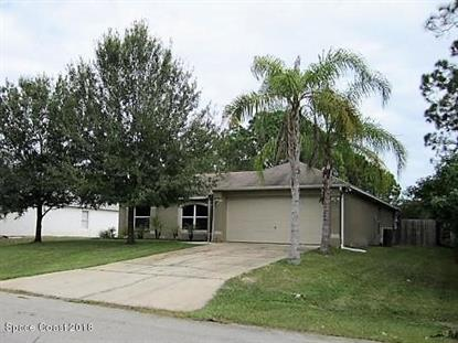 791 Geranium Avenue Palm Bay, FL MLS# 831536