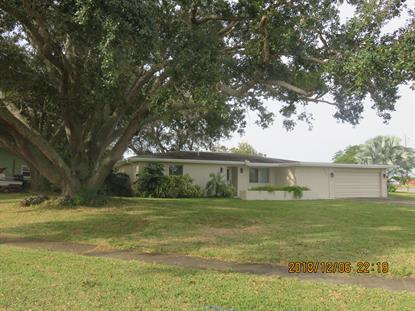 737 NE Bianca Drive Palm Bay, FL MLS# 831562