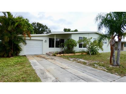 967 Abeto Street Palm Bay, FL MLS# 831565