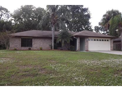 1598 Alpha Street Palm Bay, FL MLS# 831568