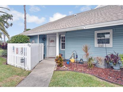 722 Players Court Melbourne, FL MLS# 831607