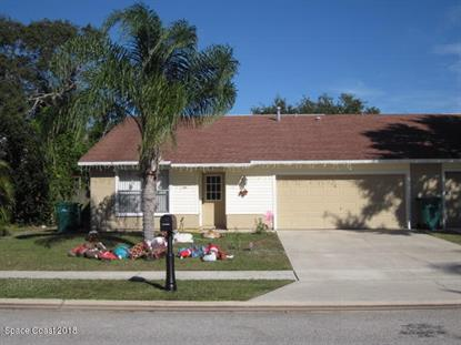 1656 Mason Terrace Melbourne, FL MLS# 831649