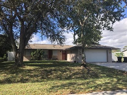 442 Cheltenham Avenue Palm Bay, FL MLS# 831702