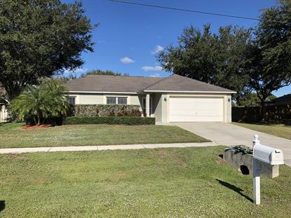 3262 Echo Ridge Place Cocoa, FL MLS# 831713