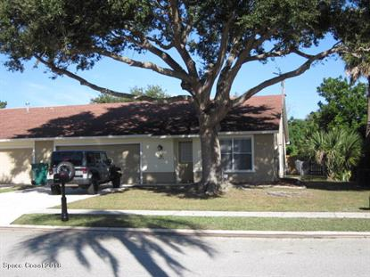 1650 Mason Terrace Melbourne, FL MLS# 831758