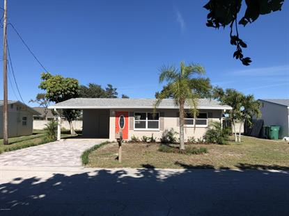 173 Atlantic Avenue Indialantic, FL MLS# 832249