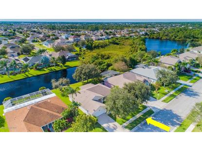 1473 Payette Lane West Melbourne, FL MLS# 832937