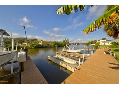 70 Cedar Avenue Cocoa Beach, FL MLS# 833151