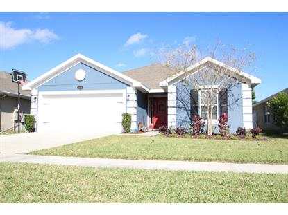 1466 Alaqua Way West Melbourne, FL MLS# 833189