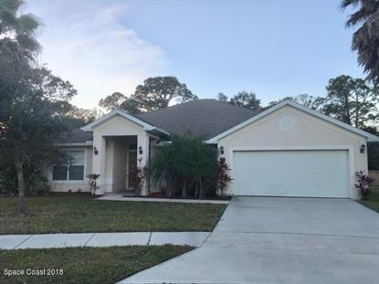 2143 Merlin Drive West Melbourne, FL MLS# 833255