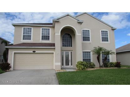 1524 Sumter Lane West Melbourne, FL MLS# 833361
