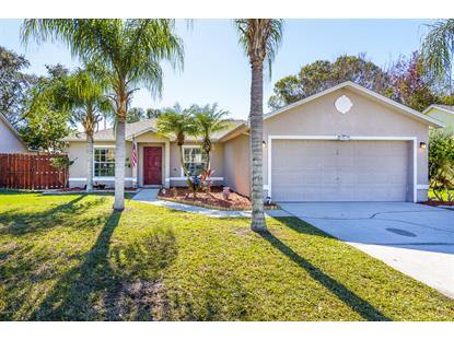 955 Sabal Grove Drive Rockledge, FL MLS# 833711