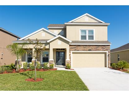 3936 Milner Court West Melbourne, FL MLS# 833792