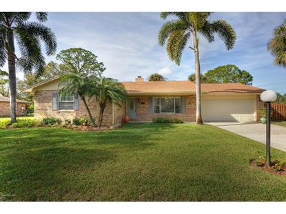 634 Dundee Circle West Melbourne, FL MLS# 833841