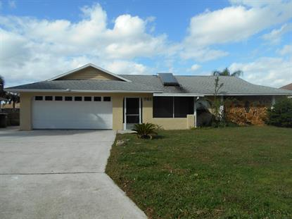 761 Firestone Street Palm Bay, FL MLS# 834007