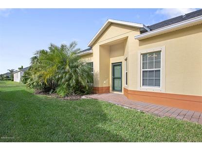2230 Camberly Circle Melbourne, FL MLS# 834095