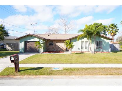 1323 Huntington Lane Rockledge, FL MLS# 834105