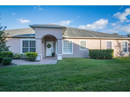 3682 Carambola Circle Melbourne, FL MLS# 834107