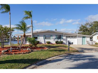 128 Deleon Road Cocoa Beach, FL MLS# 834155