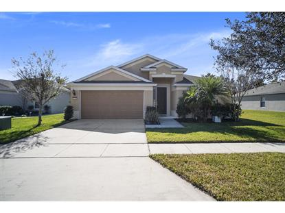 1728 Dittmer Circle Palm Bay, FL MLS# 834168