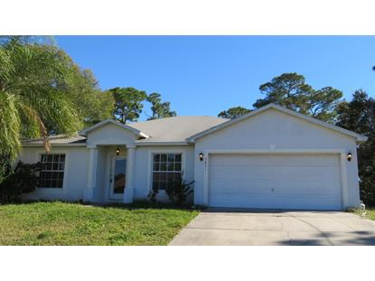 1031 Itzehoe Avenue Palm Bay, FL MLS# 834214