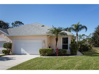 436 Haley Court Melbourne, FL MLS# 834242