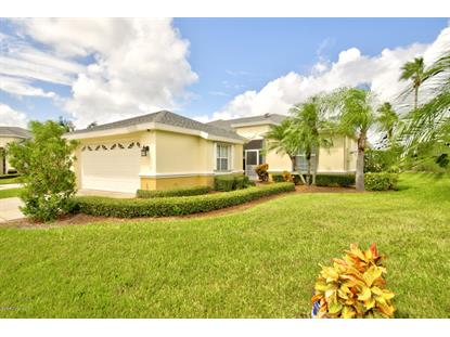 4601 Blackheath Court Rockledge, FL MLS# 834267