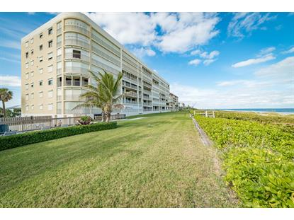 3219 S Atlantic Avenue Cocoa Beach, FL MLS# 834321