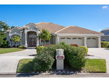 10 Cove View Court Cocoa Beach, FL MLS# 834334
