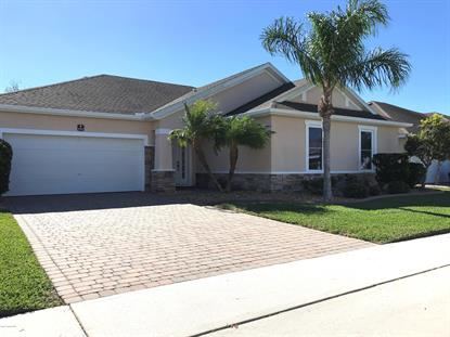 1511 Bridgeport Circle Rockledge, FL MLS# 834422