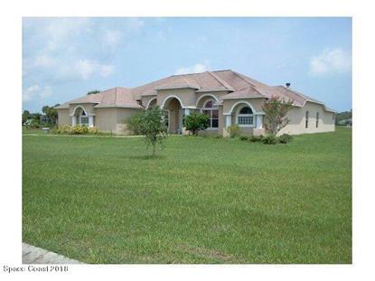928 Derby Lane Rockledge, FL MLS# 834559