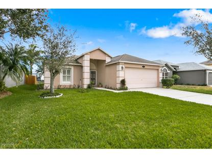 Address not provided West Melbourne, FL MLS# 834580