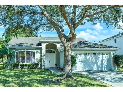 6937 Blackberry Court Melbourne, FL MLS# 834635