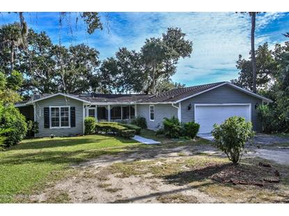 1097 Faulkner Street New Smyrna Beach, FL MLS# 834739