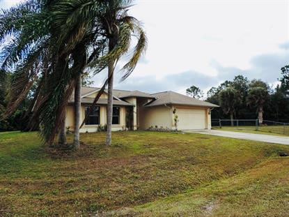 651 Santo Domingo Avenue Palm Bay, FL MLS# 834752