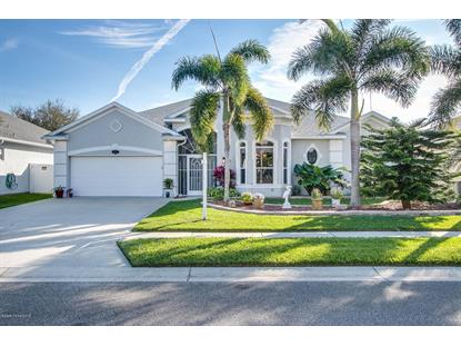 1081 Hollister Drive West Melbourne, FL MLS# 834777