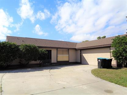 1232 Dawn Street Palm Bay, FL MLS# 834826