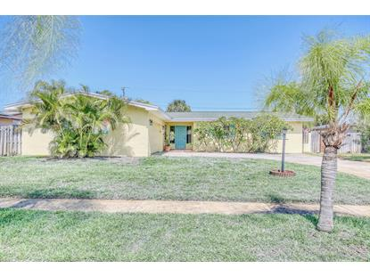 619 N Robert Way Satellite Beach, FL MLS# 876222