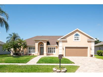 1995 Thesy Drive Melbourne, FL MLS# 876223