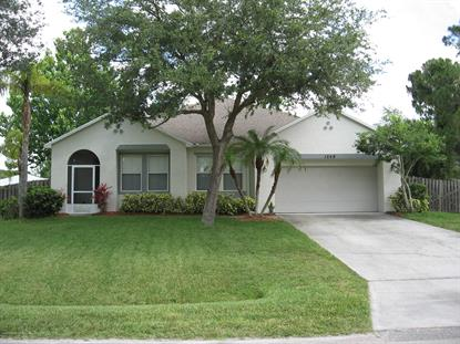 1249 Devon Street Palm Bay, FL MLS# 876268
