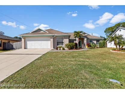 1340 Athens Drive NE Palm Bay, FL MLS# 894872